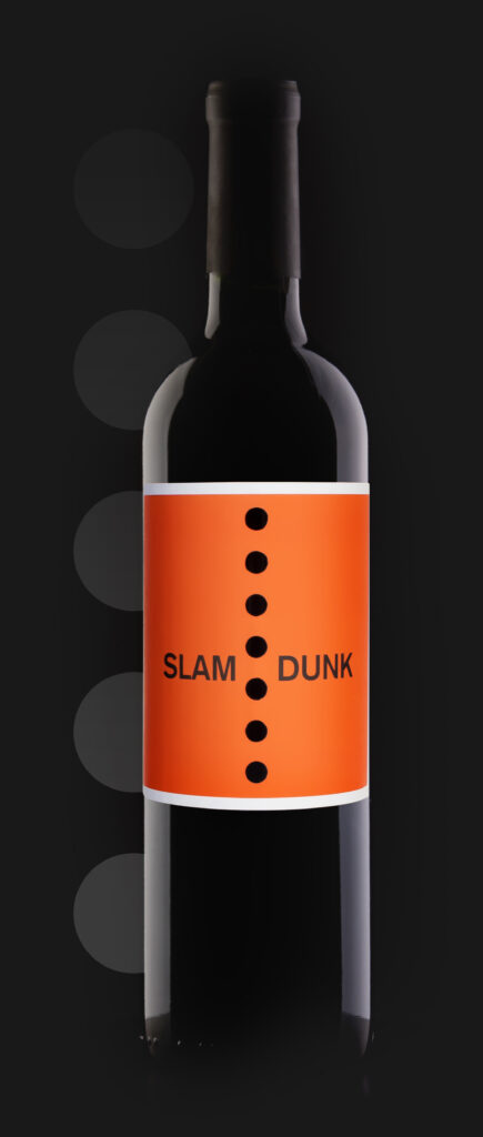 Slam Dunk Wine